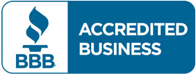 BBB Acredited Business | High Wind Shutters