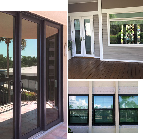 Impact Resistant Windows and Doors: Sales, Installations, and Repair | High Wind Shutters SWFL