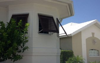 Hurricane Protection Products Bahama Shutters | High Wind Shutters SWFL
