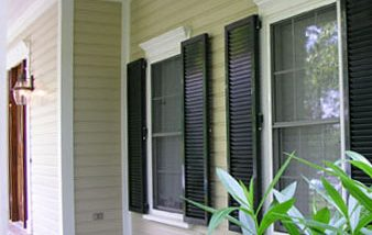 Hurricane Protection Products Colonial Shutters | High Wind Shutters SWFL