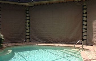 Hurricane Protection Products Hurricane Screens   High Wind Shutters SWFL