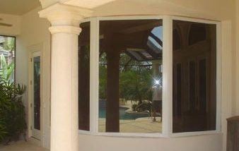 Hurricane Protection Products Impact Resistant Windows Doors   High Wind Shutters SWFL