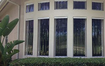 Hurricane Protection Products Storm Panels | High Wind Shutters SWFL