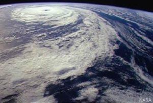 What is a Hurricane Blog | High Wind Shutters